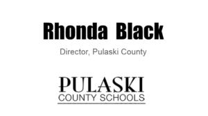 Rhonda Black, Director