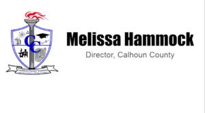 Melissa Hammock, Director