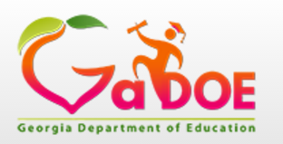 Georgia Department of Education Logo